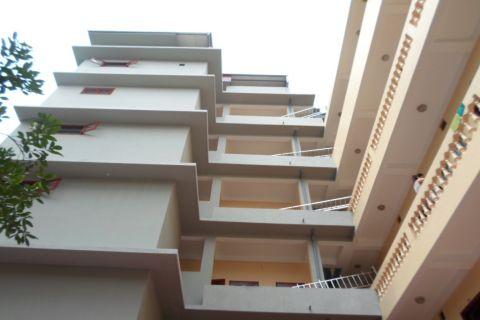 Xây dựng chung cư mini